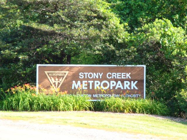 Stony Creek Metro Park