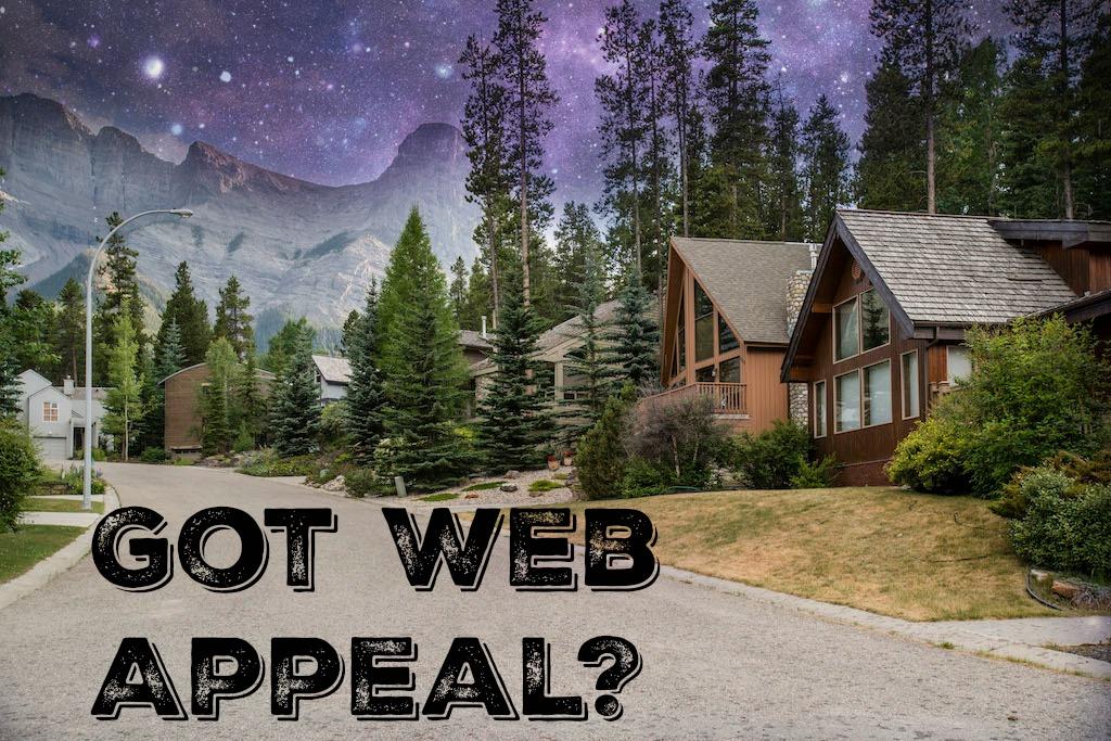 web appeal