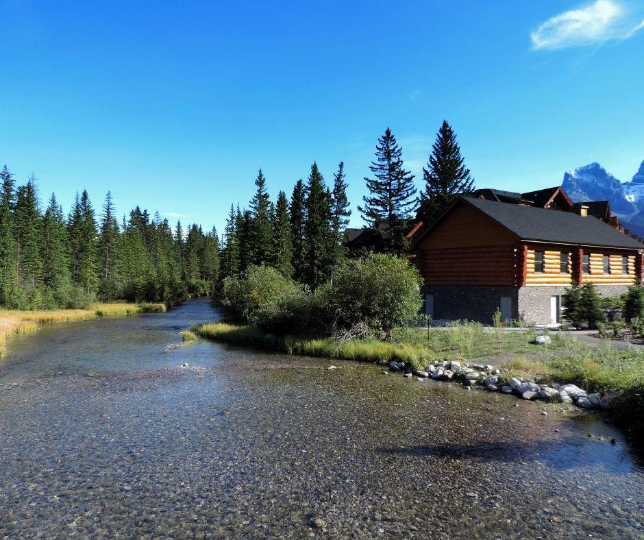 Canmore Alberta Real Estate