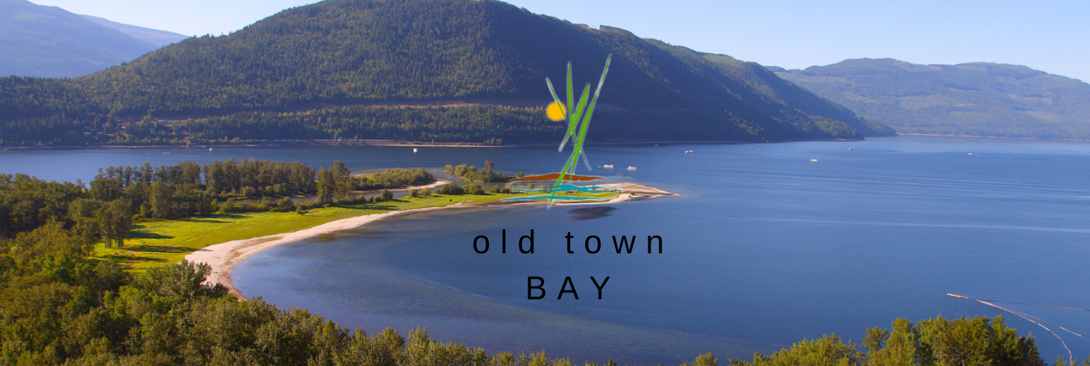 Old Town Bay