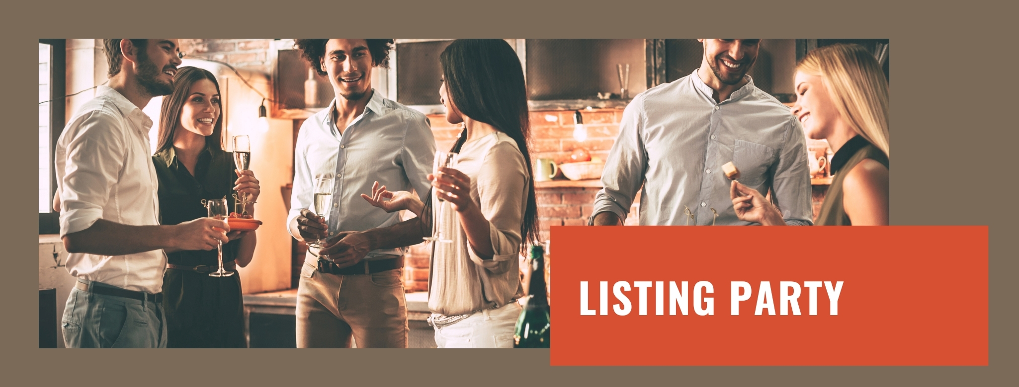 Listing Party