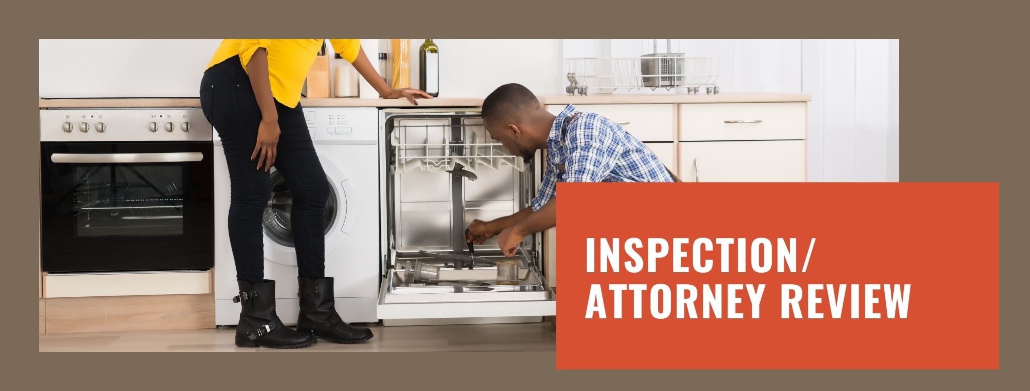 Attorney Review/Inspection