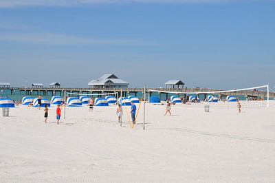 Living in Clearwater Beach