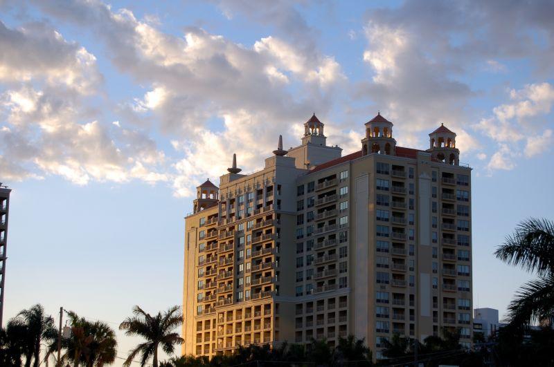 Condos in Sarasota