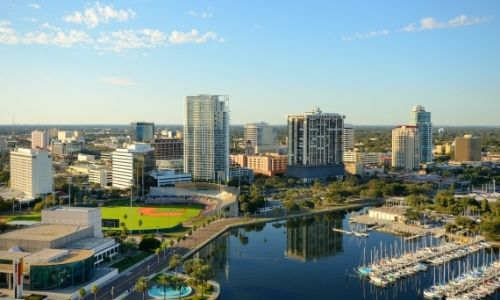 St Pete Downtown Condos for Sale