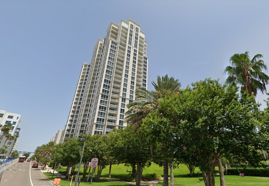 Clearwater Florida Condos