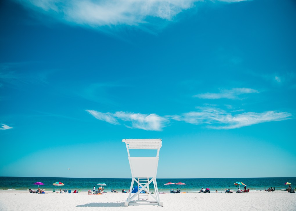 Best Beaches in Pinellas County Florida