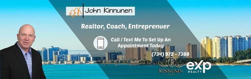 John Kinnunen Realtor Florida