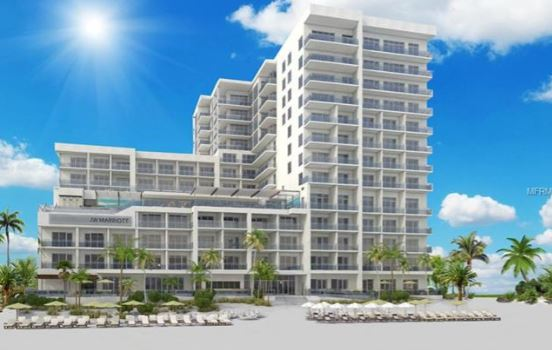 JW Marriott Residences Condos Homes for Sale