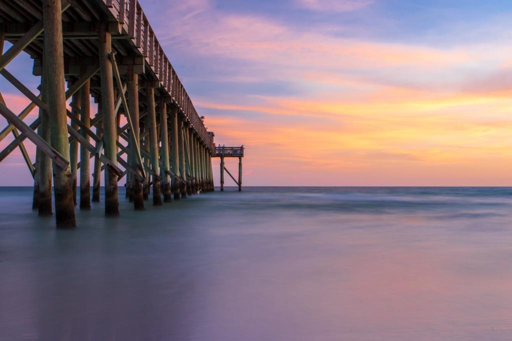 Florida Beaches and Condos on the Beach