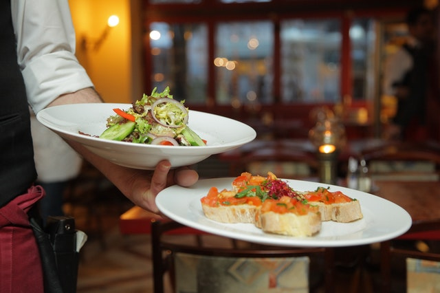 Sandpearl Residences Dining