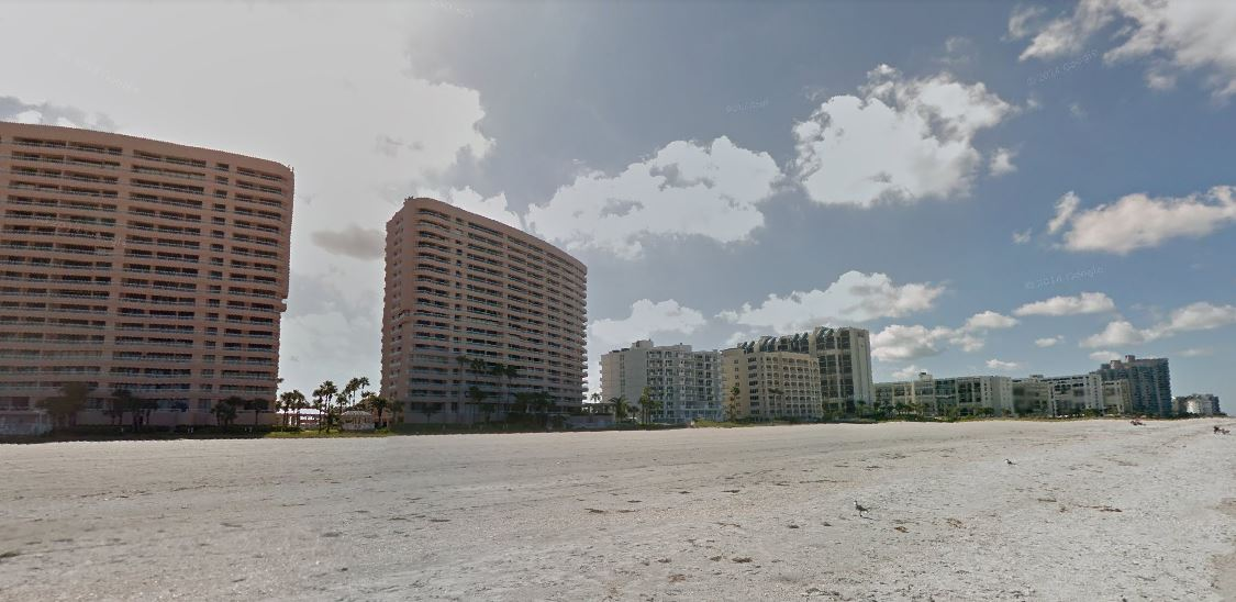 Sand Key Condos for Sale