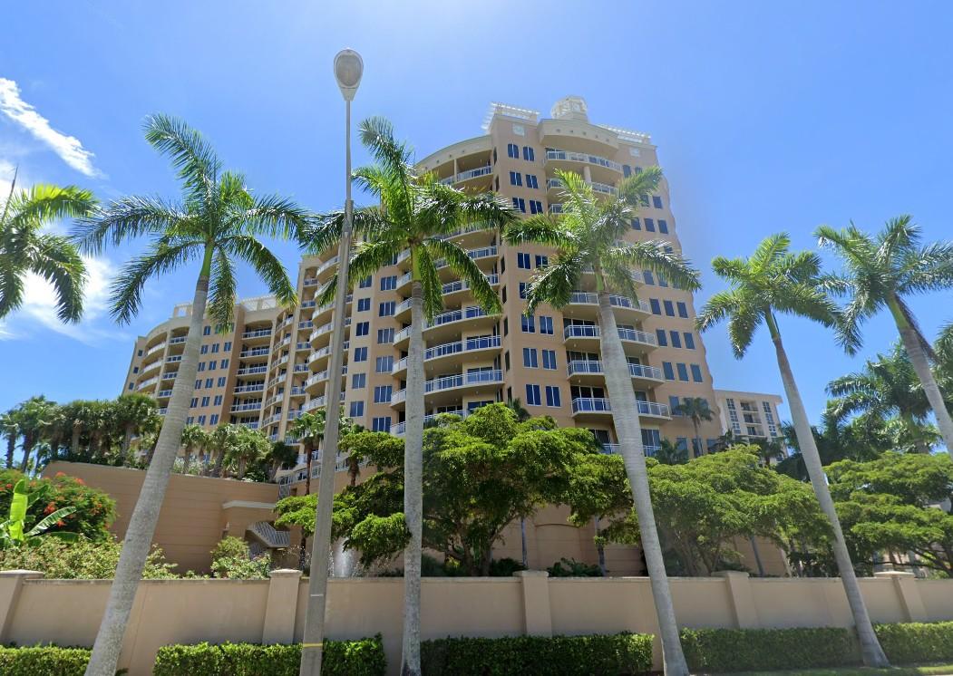 The Beach Residences Condos for Sale