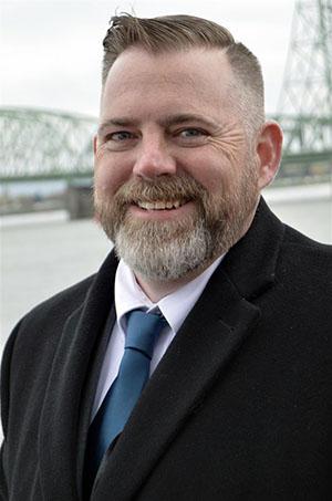 Robert Mourton