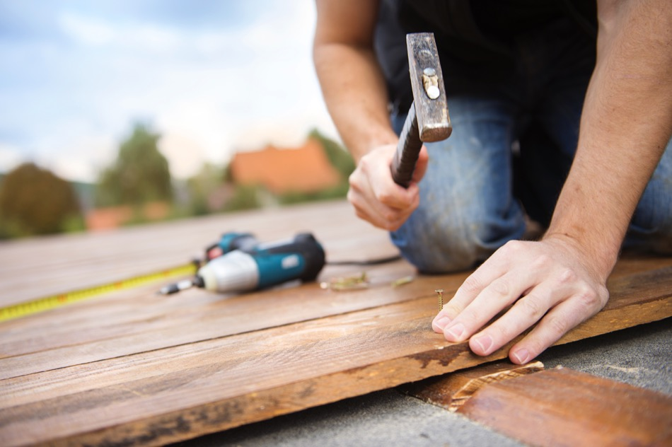 5 High-ROI Home Renovations