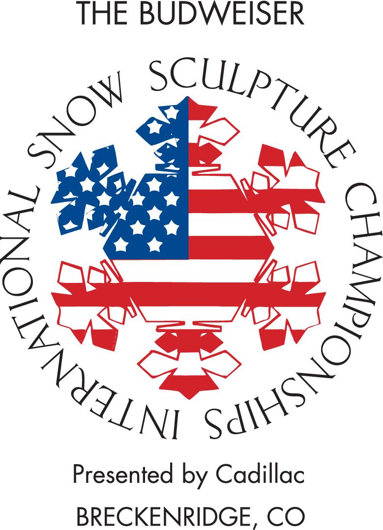 Budweiser International Snow Sculpture