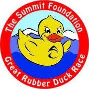Summit Foundation Rubber Duck Race