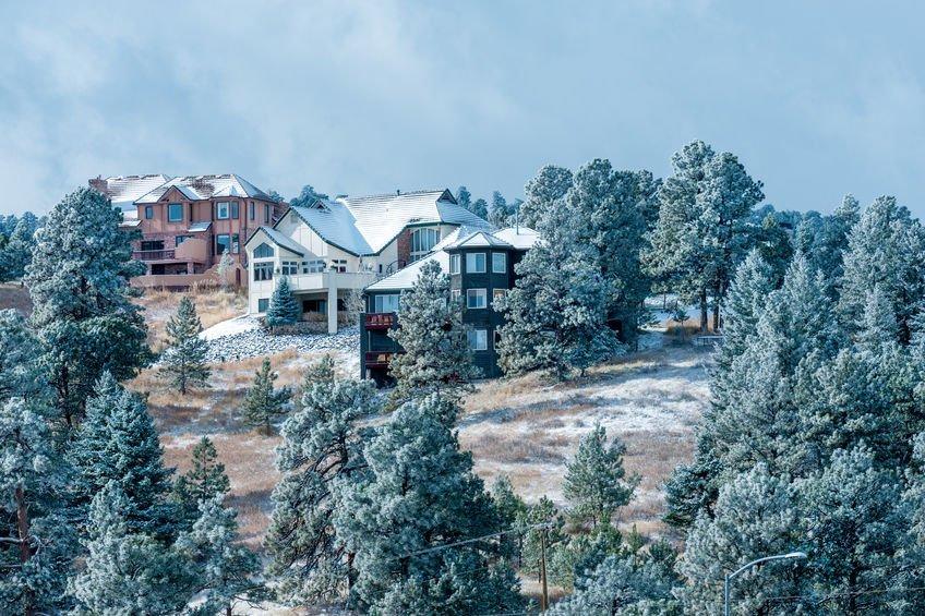 Luxury Breckenridge Homes