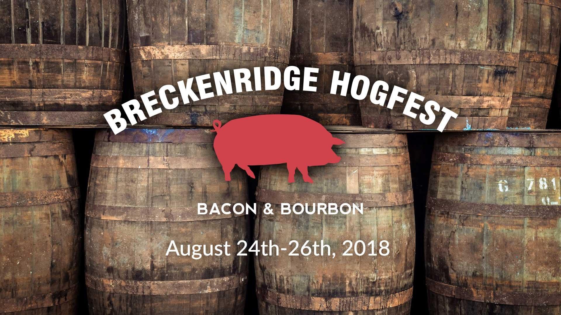 Breckenridge's HogFest