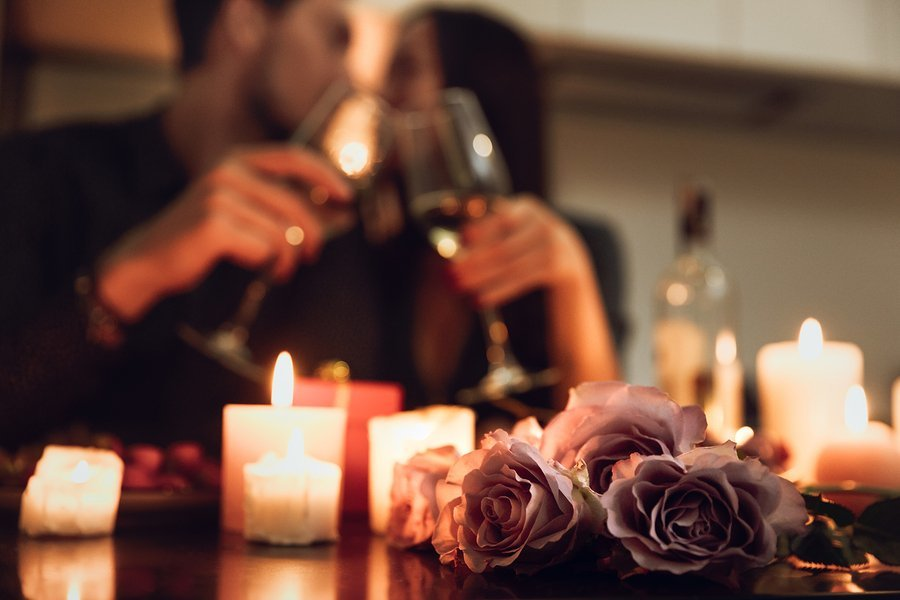 Best Valentine's Day Restaurants in Breckenridge