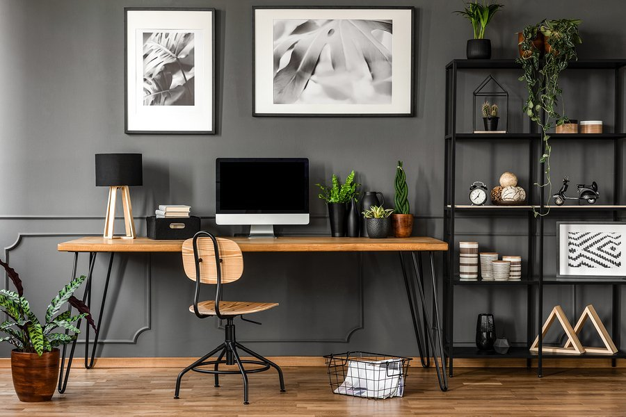 Adding a home office to your Breckenridge home