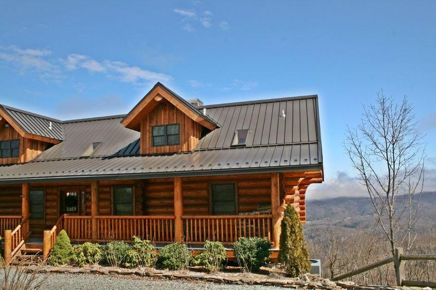 Breckenridge Cabins For Sale