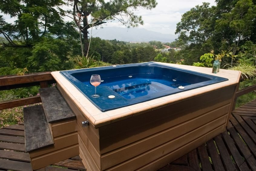 Breckenridge Homes For Sale With a Private Hot Tub