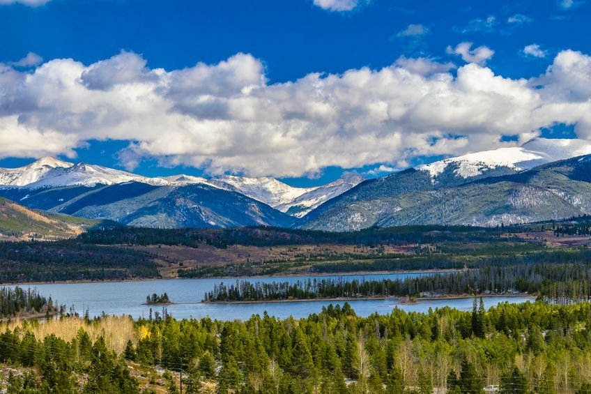 Breckenridge Homes For Sale with the Best Views