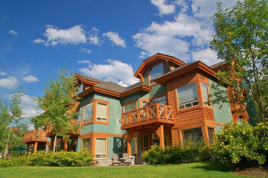 Breckenridge Townhomes Under $1 Million