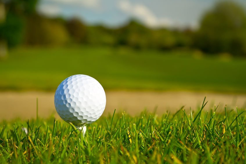 Breckenridge Golf Homes