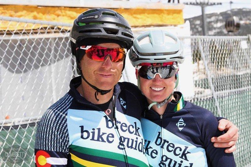 Nick & Sydney Truitt