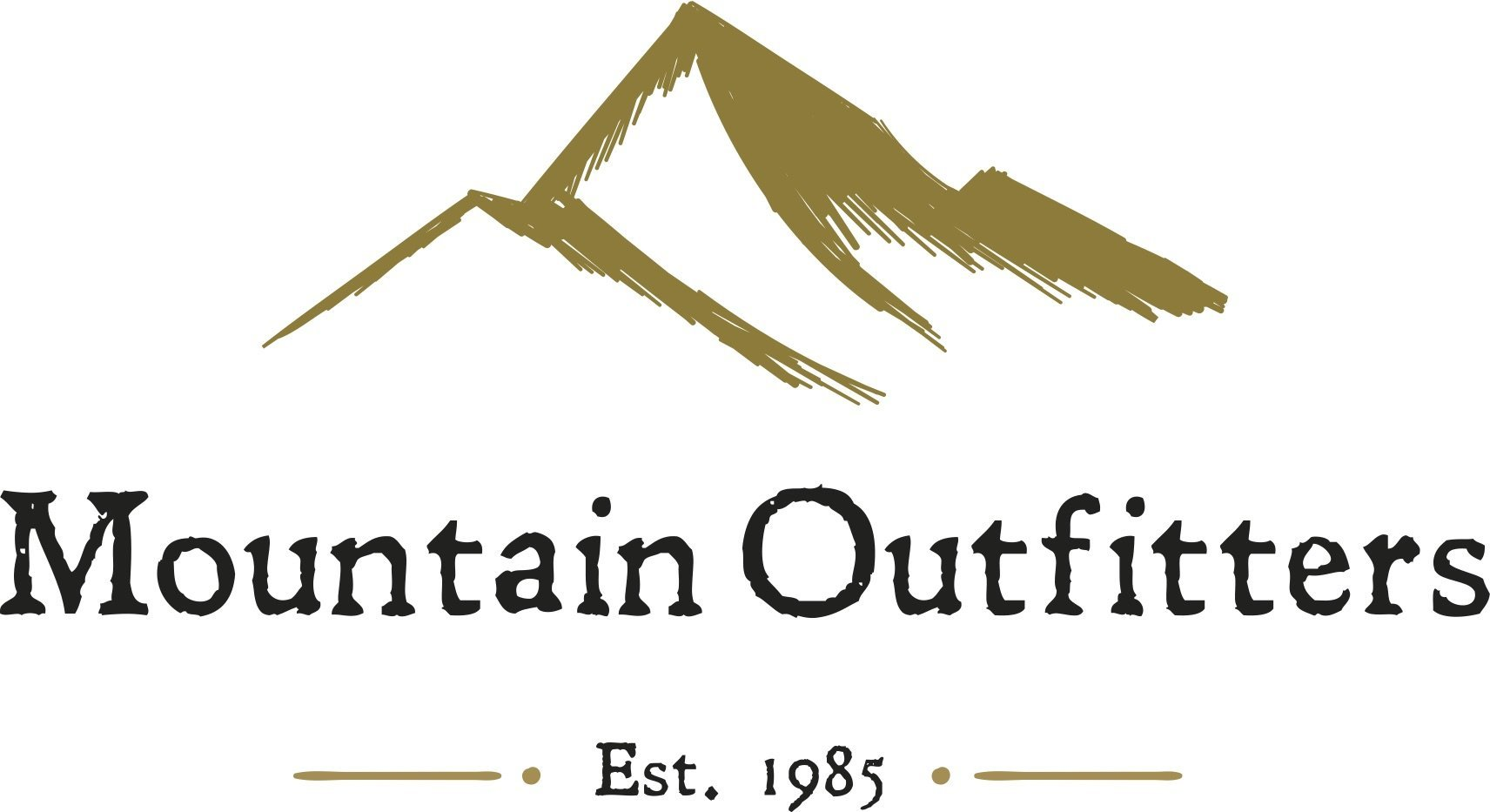 Mountain Outfitters Logo