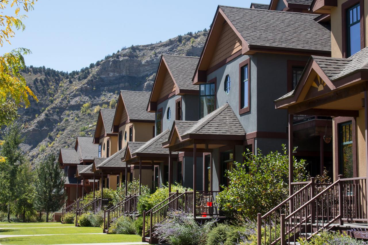 Mountain View Condos