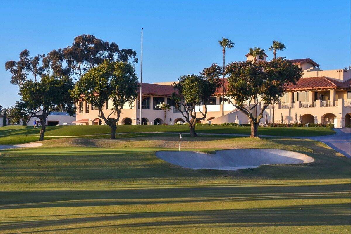 San Diego Country Club - What to Look for In a Country Club
