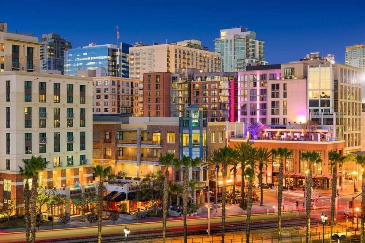 Reasons to Buy a Home in San Diego