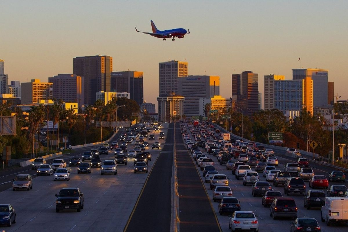 San Diego vs Orange County Which Socal City is Best - Commuting