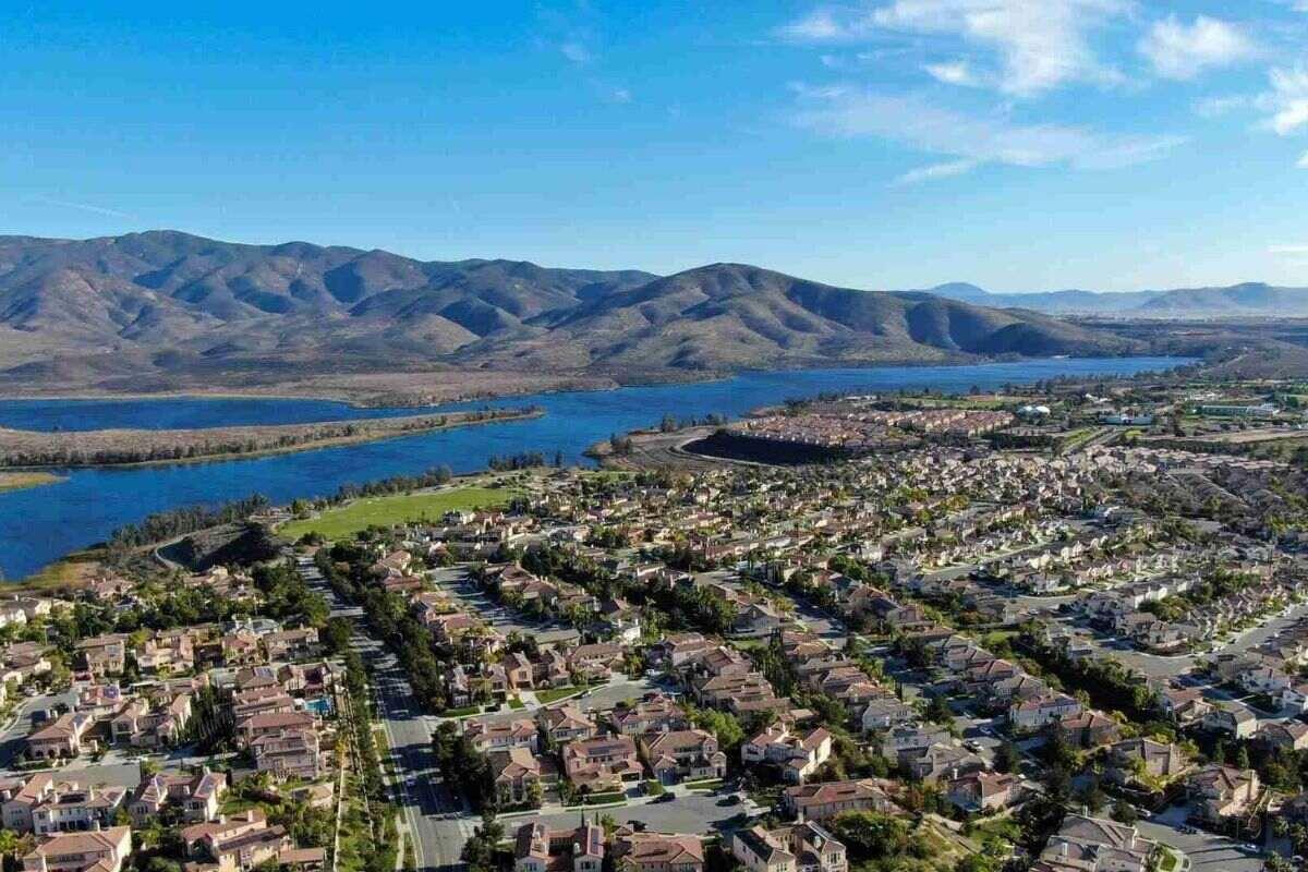 San Diego's Ten Best Places to Live - Chula Vista