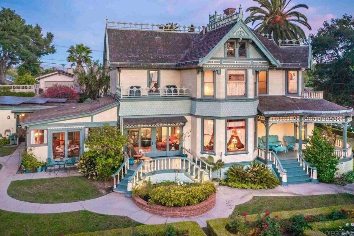 San Diego's Ten Best Places to Live - Escondido