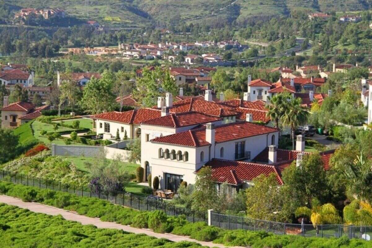 San Diego's Ten Best Places to Live - Rancho Santa Fe