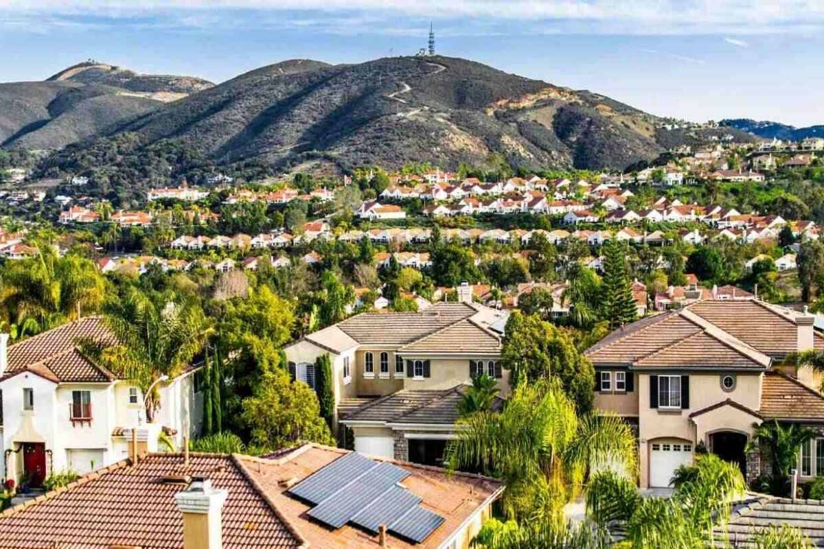 San Diego's Ten Best Places to Live - San Marcos