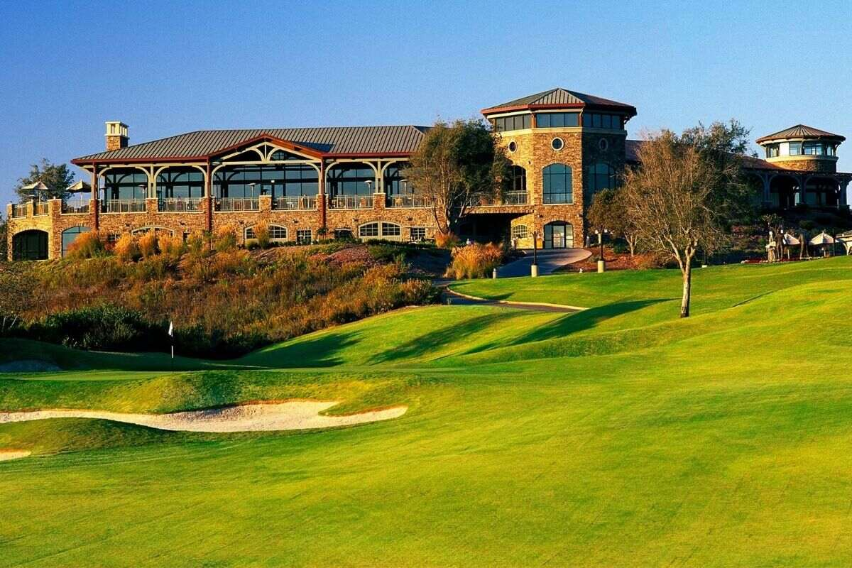 San Diego's Best 5 Private Country Clubs