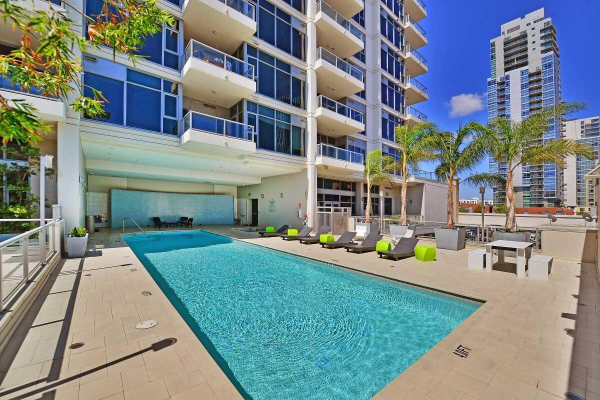 San Diego County CA VA Approved Condos For Sale