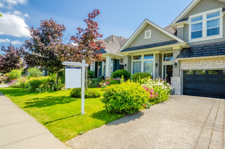 Real Estate Listing Online