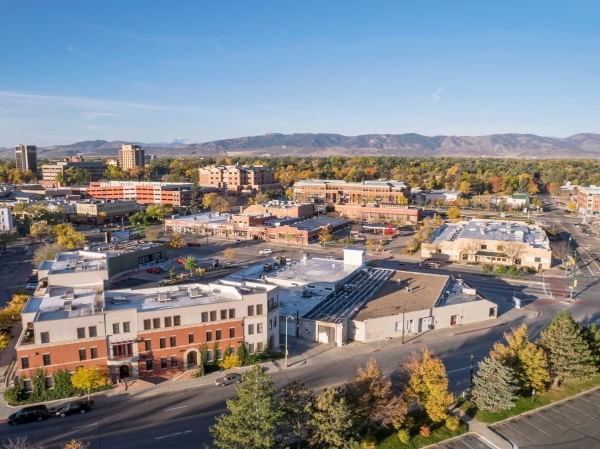 Homes for Sale in Fort Collins, CO