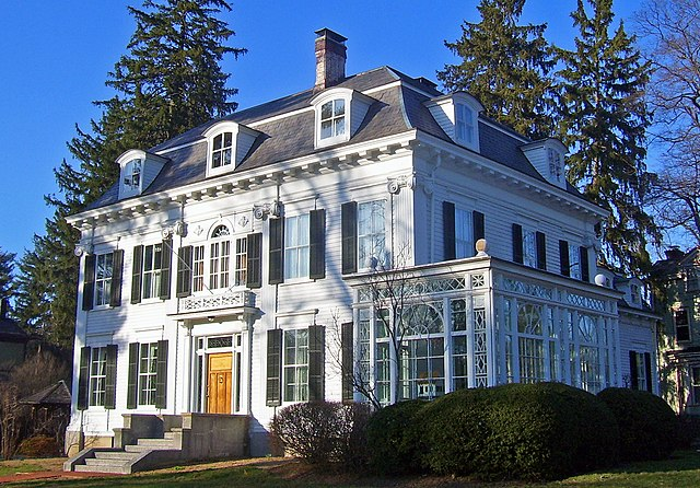 homes for sale in Morristown NJ