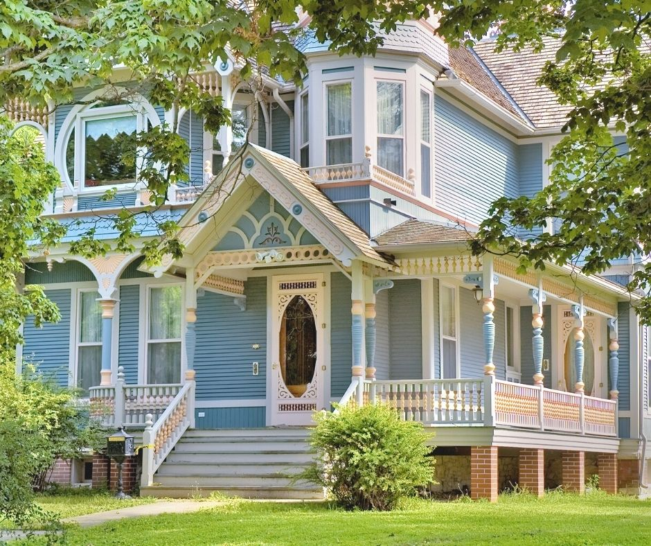 homes for sale in Madison NJ