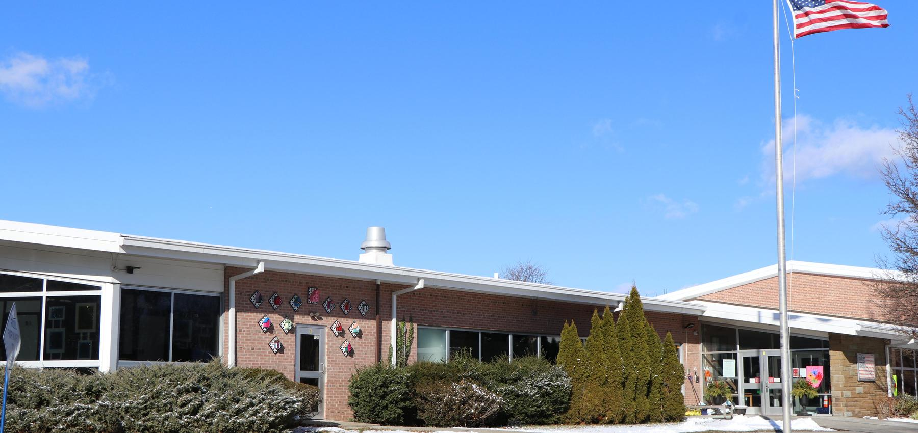 Hartshorn Elementary School, Millburn