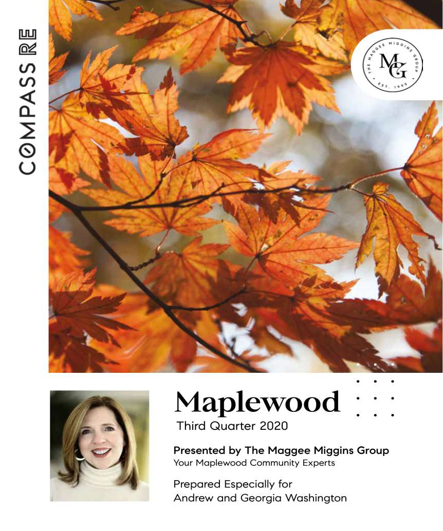 Maplewood Market Stats