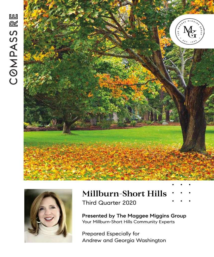 Millburn Short Hills MArket