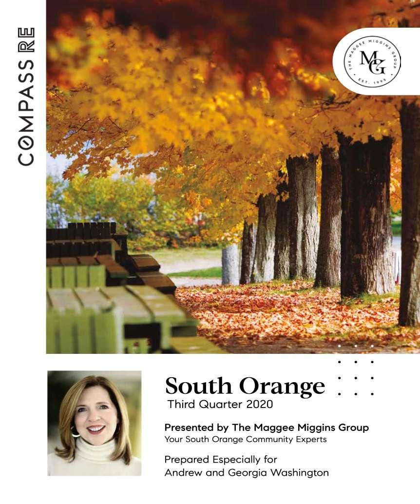 South Orange Market